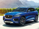F-Pace 2016