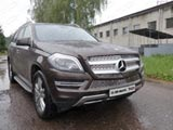 Mercedes-Benz GL 2012-2015