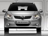 Avensis 2009