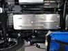Защита бака (алюминий, 4 мм)